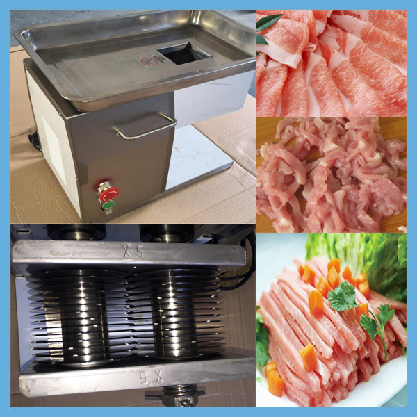 2014 Best selling Used Meat Cutting Machine/Mini Meat Cutting Machine/Meat Cutting Machine