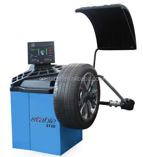 full display wheel balancer wholesale wheel balancer suppliers rh alibaba com Hofmann Geodyna 30 Repair Product Wheel Balancer