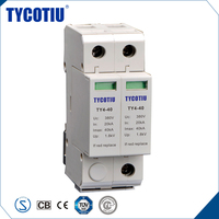 TYCOTIU Bulk Items Construction Type 2 Electrical Equipment Surge Protection Device Surge Protector For Data