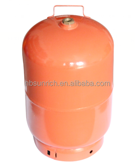 home use 5kg lpg gas cylinder