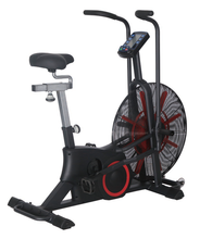 Orbitrack bike Dual Motion Luft Fahrrad Fitness produkt