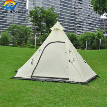 brand new 25c01 5f2cd Indoor Kids Indian Play Tent Outdoor Camping Adult Teepee Tent Backpacking  Family Camping Tipi Tent - Buy Outdoor Camping Teepee Tent,Camping ...