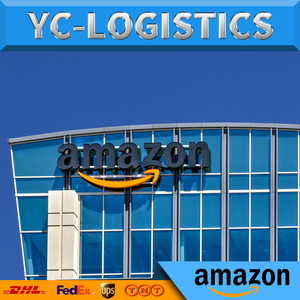Best air freight forwarder amazon shipping rates from china to usa warehouse