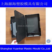 Plastic Pp/pc/abs Raw Material Computer Frame Shell Mold With CE Certificate