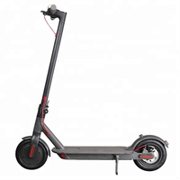Xiaomi M365 Folding Electric Scooter Ip54 Intelligent Bms Dual Braking System Aluminum Alloy Body Two Wheels Electric