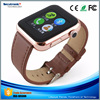 New Premium Bluetooth Wifi Camera Single SIM Smartwatch Manual ZD09 Smart Watch