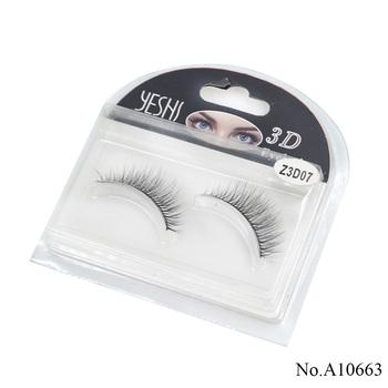 53f280210f4 A10663 Wholesale False Eyelashes Extensions Fake Lashes 3D High Quality False  Eyelashes