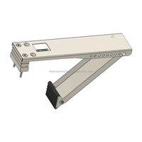 TOP ! best seller PC01 air conditioner mounted mini split air conditioning bracket