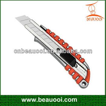 Hot Sale Aluminum Alloy Casting Utility Multi Tool Knife Mini ...