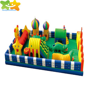 Infant world inflatable toys bouncy castle for sale