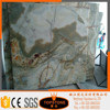 Chinese luxury Natural Marble Tiles , onyx marble,green marble