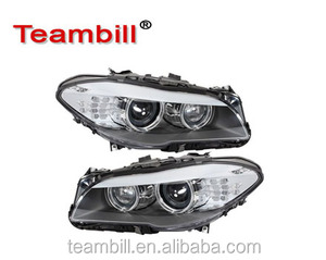 Car xenon headlight for F10 F18 2009-2011 year OE 63117271911 & 63117271912