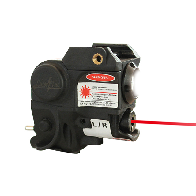 Laserspeed subcompact red laser gun sight for air rifle фото