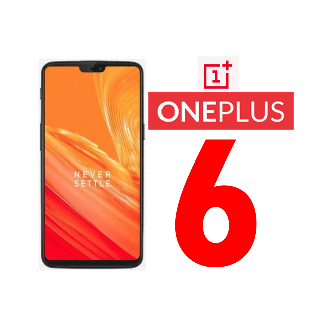 Hot Oneplus 6 Mobile <strong>Phone</strong> 6GB/8GB RAM ddr4 64GB/128GB/256GB ROM China 4G Lte Android 8.1 NFC Smartphone