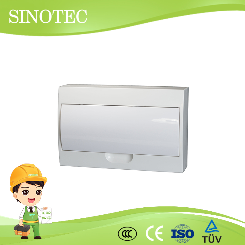 220 volt distribution panel 20-26 ways distribution box 20 way electrical control box
