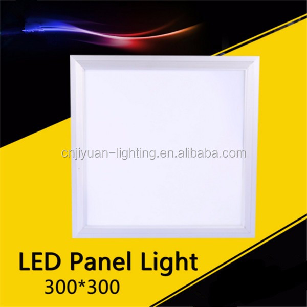 dimmable 600x600 led panel light 36w