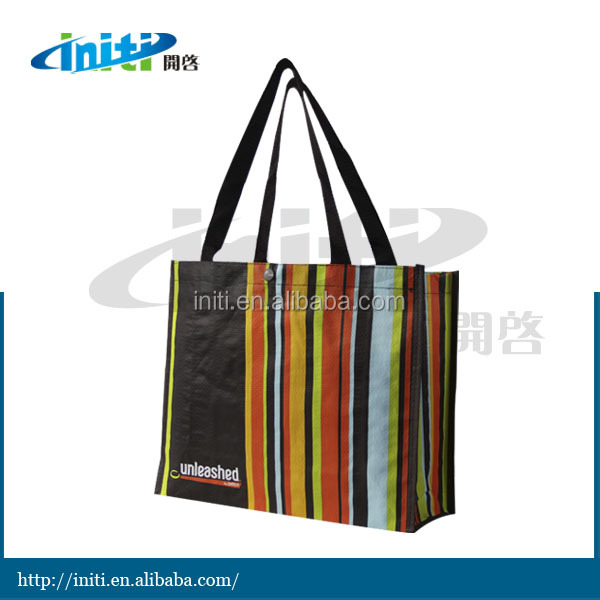 2014 hot sale new products 2014 china supplier india bopp laminated pp woven bag