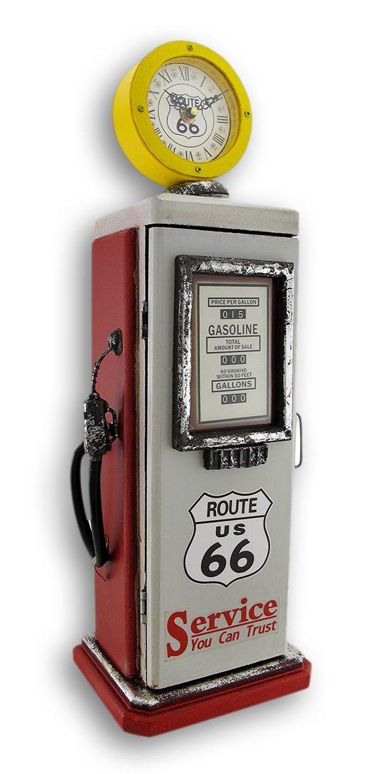 Cheap Gas Pump Clock, find Gas Pump Clock deals on line at