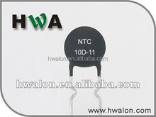 Thermal Resistor MF72 Series Super NTC 47D-11