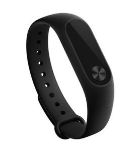 Image of Original Xiaomi Mi Band 2 Smart Wristband Bracelet All Compatible Miband OLED Touchpad Sleep Monitor Heart Rate Global Version