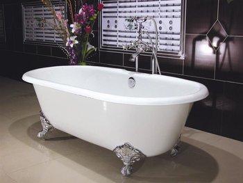 clawfoot baby bath tub. Dual Cast Iron Clawfoot Bath Tub Freestanding Baby Tubs Buy  home decor Xshare us