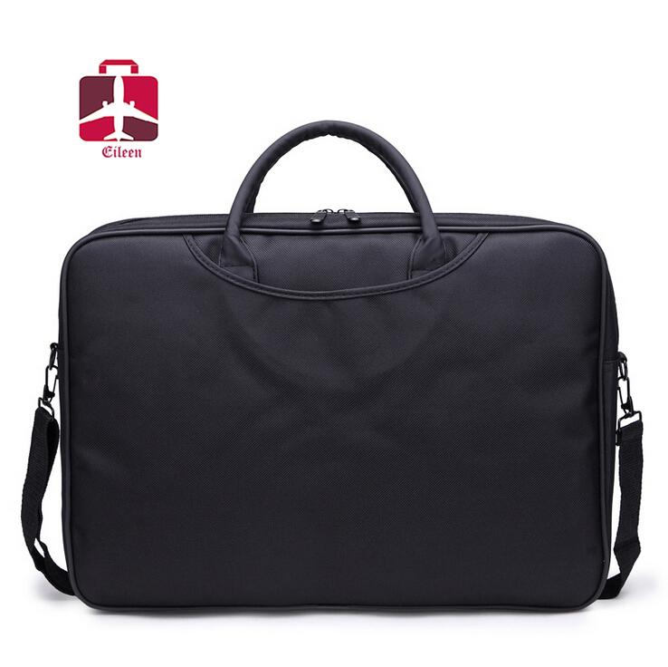 Get Quotations · 2015 Newest Briefcase Laptop designer handbags high  quality men s messenger bag shouder bag black famous brands 950ee7f1613df