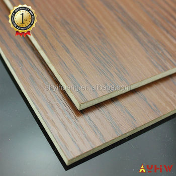 Melamine Paper Laminated Particle Board Price For Philippines