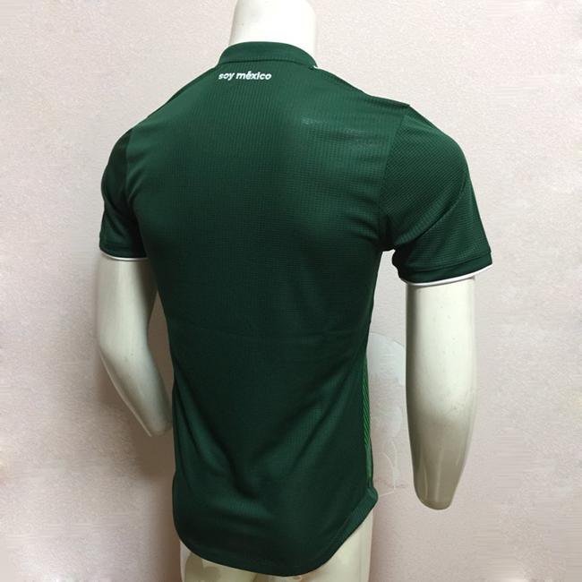 Soccer Shirt Mexico 48998de35