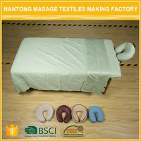 Wholesale Customized Massage Towel Bed Sheet