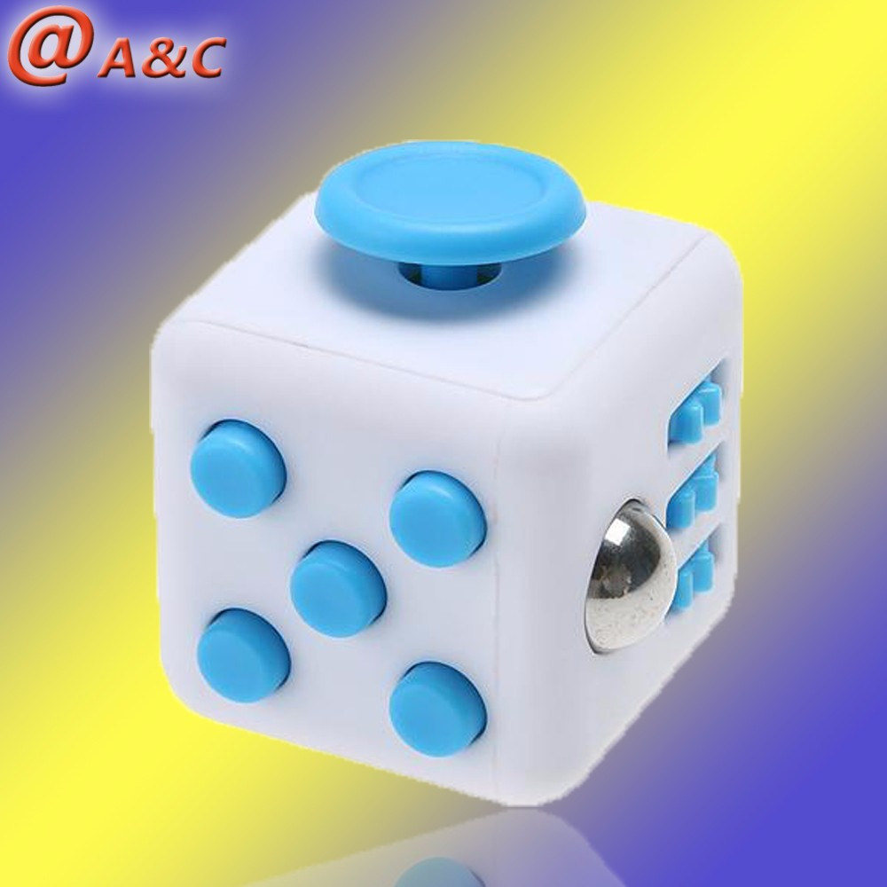 2017 Hottest Products Fidget Toy Rolling Fidget Cube,2017 Hottest ...