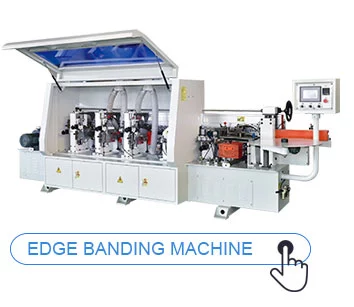 Woodworking Small Curved Straight Manual Edge Banding Machine With Trimming  - Buy Manual Edge Banding Machine,Edge Banding Machine With