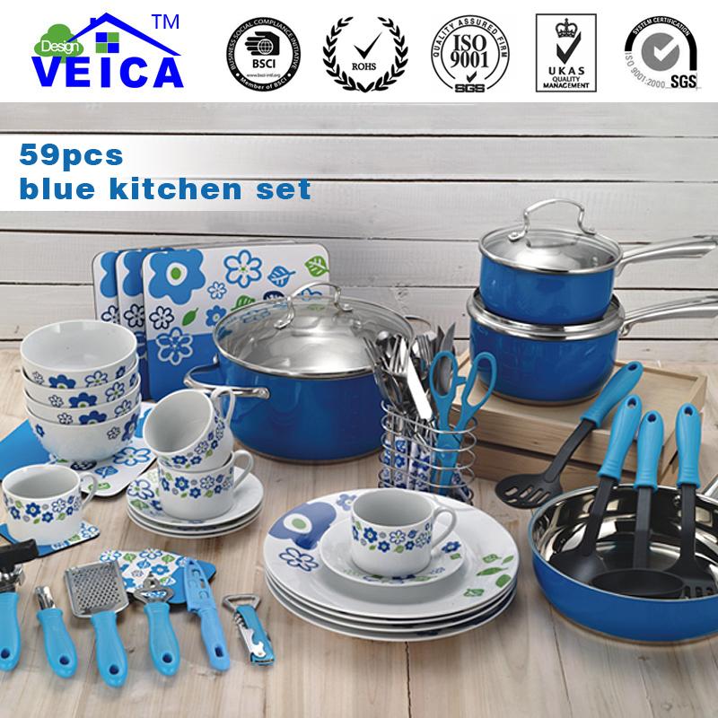 Cheap Kitchen Cookware Sets