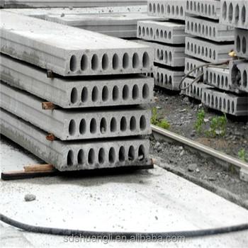 Prefab Garages Precast Concrete Hollow Core Slabs Molding Machine - Buy  Lightweight Concrete Panel Machines,Precast Hollow Core Slab  Machine,Precast