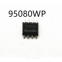 (New and Original) M95080-WMN6TP 95080WP 95080 EEPROM 8KBIT 10MHZ SOP8 IC Best quality