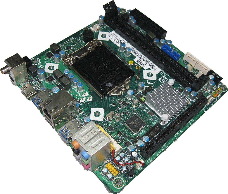 Alienware T7KKJ New Dell X51 Andromeda R1 R2 Right Side Panel Gaming Desktop Plastic Cover Assembly Bezel
