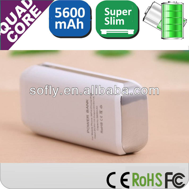 power bank mobile phone charger for nokia 6500
