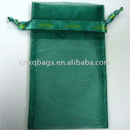 organza gift bag(OR-001)