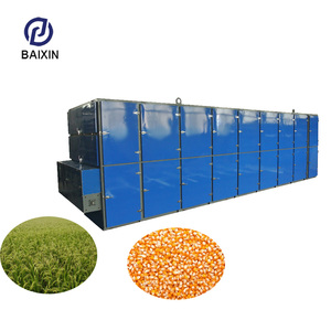 New Style Carrot slices Mesh belt dryer Cabinet type fruit CONVEYOR MESH BELT DEHYDRATOR for WEICHAI spare parts