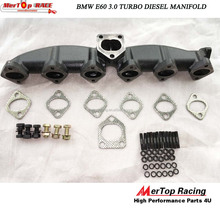 MerTop Racing B ** 5 SERIES E60 E61 E65 E39 525d 530d M57 M57N <span class=keywords><strong>TURBO</strong></span> GANG <span class=keywords><strong>EXHAUST</strong></span> <span class=keywords><strong>MANIFOLD</strong></span>