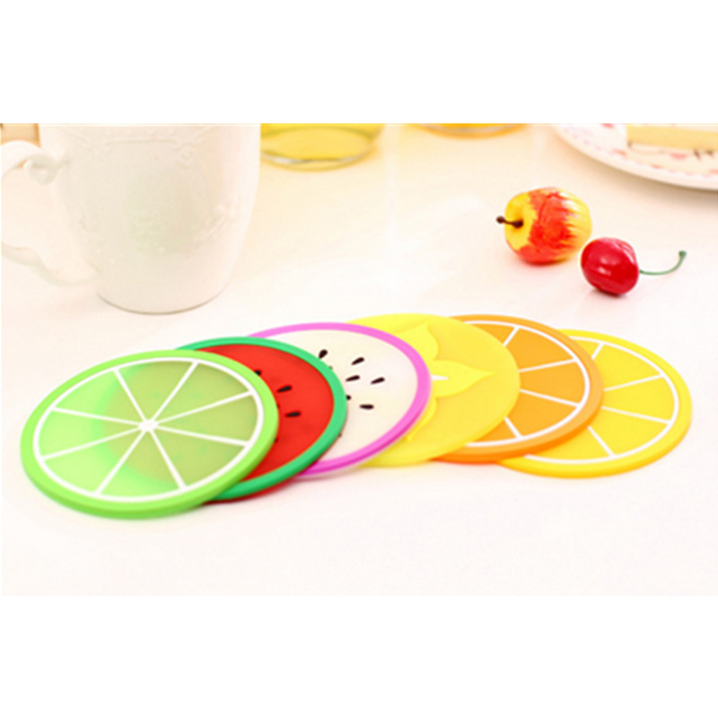Best Quality Color Printed Silicone Mat/Table Mat/Backing Sheet
