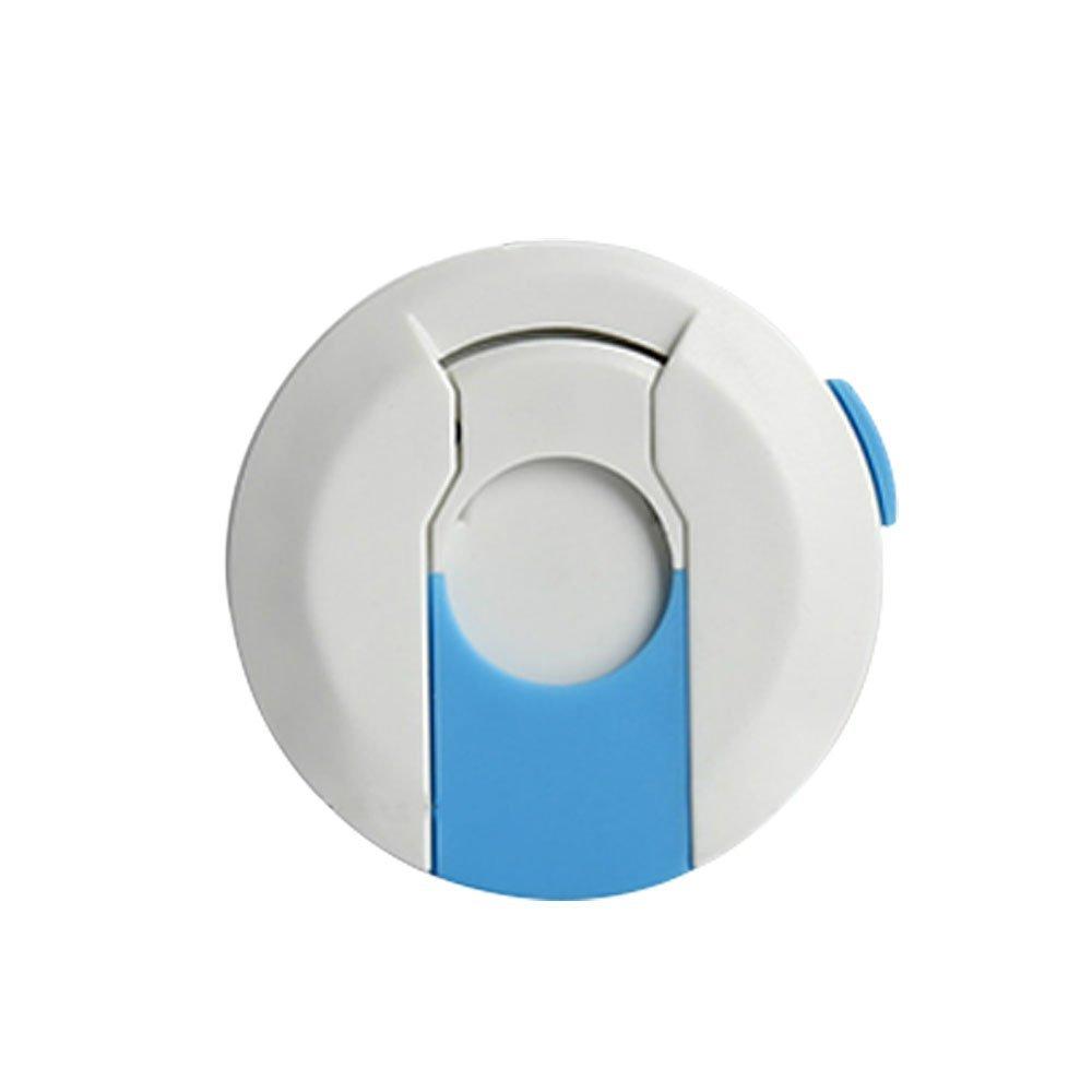 Cewaal Mobile Phone Pocket Lock Anti-Thief Anti-Drop Anti-Loss Waterproof Magnetic for iPhone X/8 Samsung S8 LG Nexus