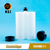 1500ml 1:1 disposable ab cartridge supplier