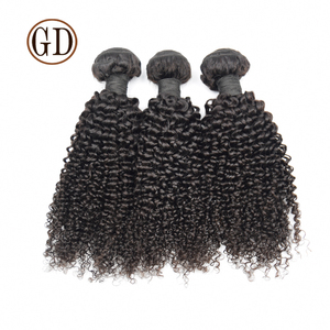 virgin brazilian 100 human hair extension wholesale kinky curly hair weave
