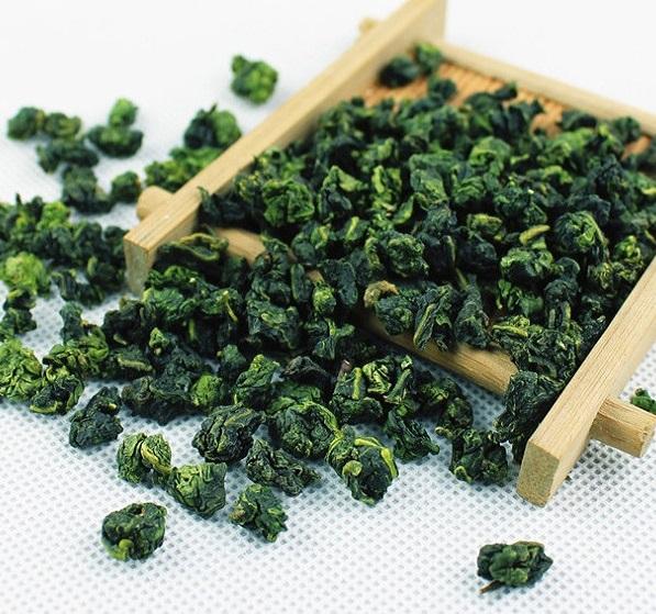 wholesale factory supply best oolong tea fujian anxi tie guan yin oolong tea - 4uTea | 4uTea.com