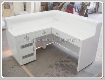 Bureau Caisse Bois : Mdf bois table de bureau design caisse enregistreuse bureau buy