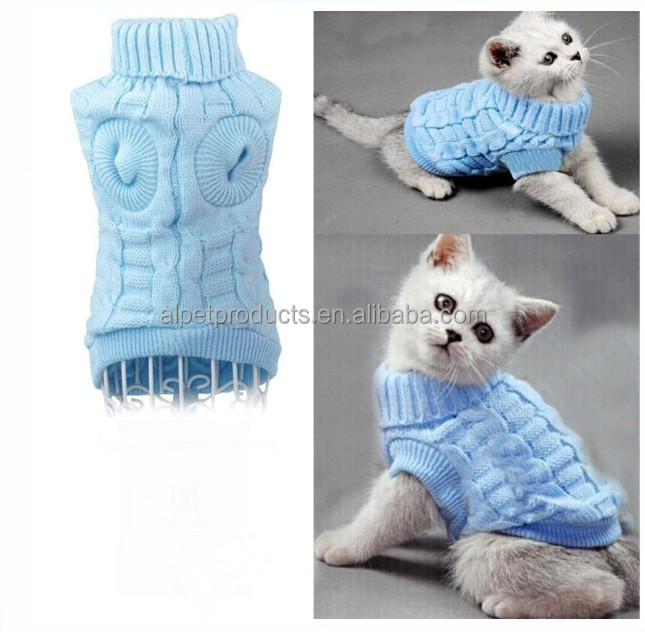 Cat Sweater, Cat Sweater Suppliers and Manufacturers at Alibaba.com