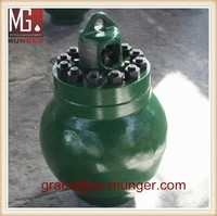 Interchangeable Mud Pump Pulsation Damper Assembly - Buy Triplex ...