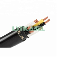 Customized Multi Core Reeling Cable