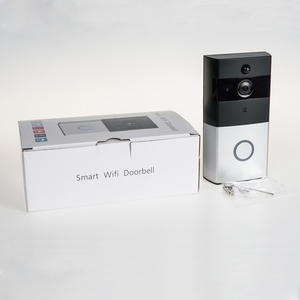 Wireless Connection Smart Skybell WiFi Doorbell