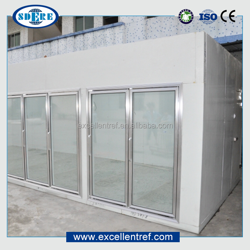 Begehbarer Kühlschrank: Retro Kühlschrank Ideen 365 Bilder ROOMIDO.com.